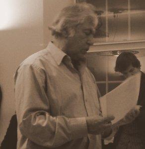 Cecil Rajendra