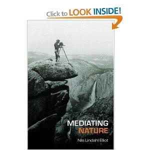 Mediating Nature by Dr Nils Lindahl-Elliot