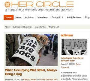 hercircle image