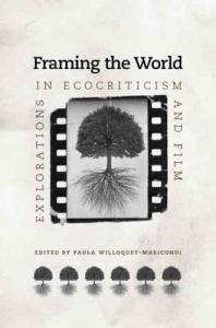 ecocriticism in film book 2010