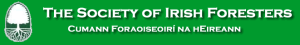 society of irish foresters logo
